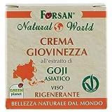 La Tradizione Erboristica Forsan Crema Giovinezza All'Estratto di Goji Asiatico - 1 ml