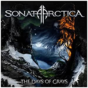 The Days of Grays (Limited Edition im Digipak + Bonus CD)