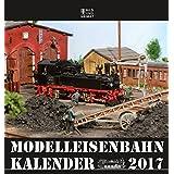 Modelleisenbahnkalender 2017
