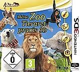 Die besten Bandai Games für 3ds - Meine Zoo-Tierarztpraxis 3D Bewertungen