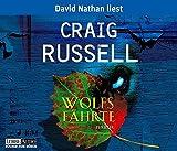 Wolfsfährte. 6 CDs (Lübbe Audio)