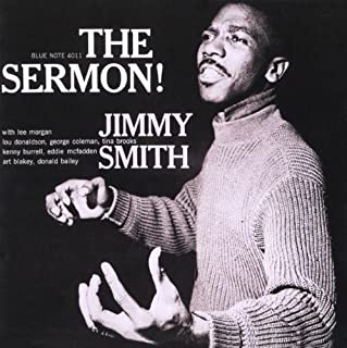 The Sermon by Jimmy Smith (B00004X0QK) | Amazon Products