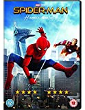 : Spider-Man Homecoming [DVD] [2017]