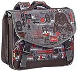 Disney by Samsonite Schulrucksack Star Wars Wonder Schoolbag M 18.5 Liters Mehrfarbig (Star Wars Galaxy) 63547-4465