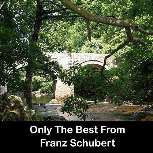 Only The Best From Franz Schubert