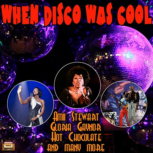 When Disco Was Cool