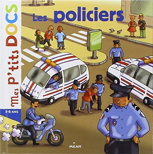 Les policiers par Albert Camus