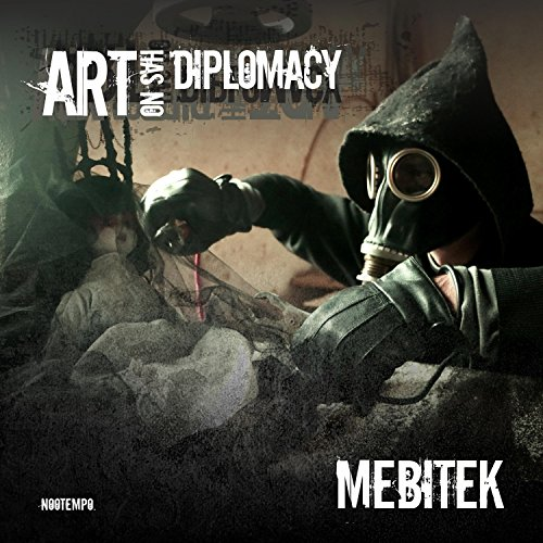 Art Has No Diplomacy