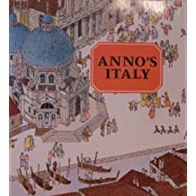 Anno's Italy by Mitsumasa Anno (1984-05-05)