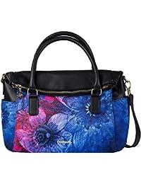 Bolso Desigual Loverty Carlin Multicolor