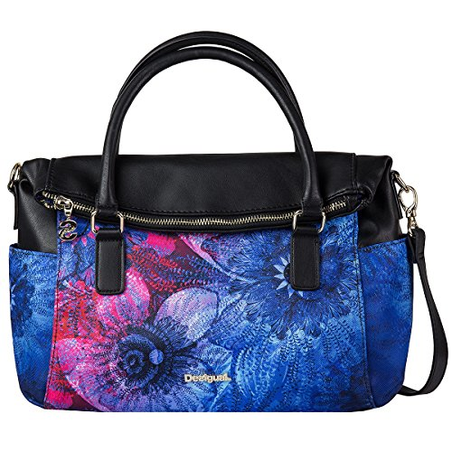 Desigual BOLS Loverty Carlin Borsa a mano 33 cm