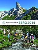 BERG 2014: Alpenvereinsjahrbuch