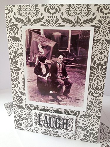 charlie-chaplin-handmade-card-laugh-famous-english-comic-actor-silent-era-vintage-themed-congratulat