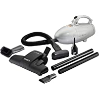 Eureka Forbes Easy Clean Plus 800-Watt Vacuum Cleaner with Suction & Blower (Sliver) (Sliver)