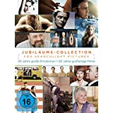 Fox Searchlight Pictures - 20 Jahre Jubiläums-Collection