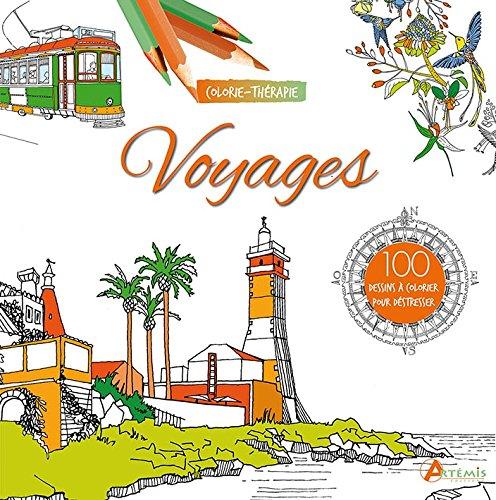 Voyages par Collectif