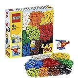 LEGO - Piezas básicas (6177) [versión en inglés]