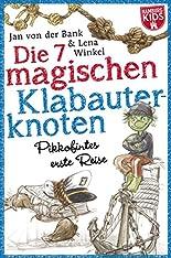 Die 7 magischen Klabauterknoten: Pikkofintes erste Reise (Hamburgkids) hier kaufen