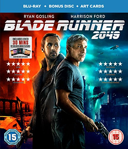 Blade Runner 2049 Limited Edition