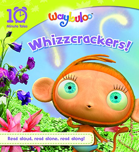 Whizzcrackers!