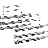 Siemens hz638300Four et accessoires/tiroirs/Cuisson/Assortiment Complément