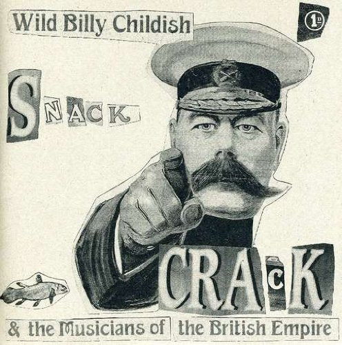 Snack Crack/Elvis Presley Is Dead [Vinyl Single]