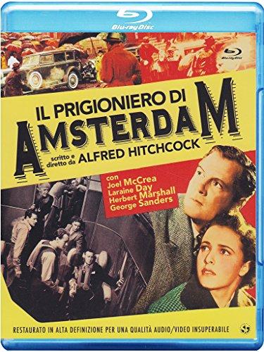 Il Prigioniero di Amsterdam (Blu-Ray)