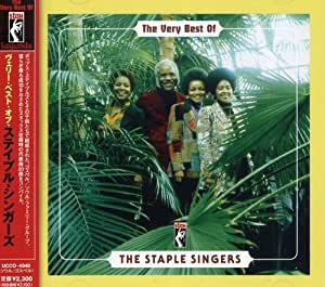 Very Best of the Staple Singers