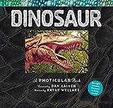 Dinosaur: A Photicular Book - Dan Kainen, Kathy Wollard