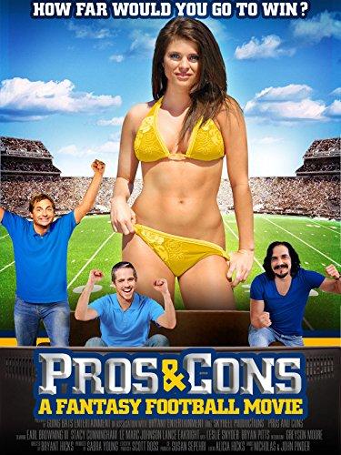 Pros and Cons: A Fantasy Football Movie [OV]