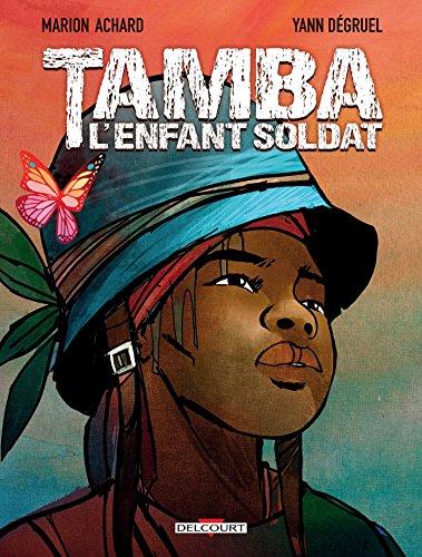 Tamba l'enfant soldat