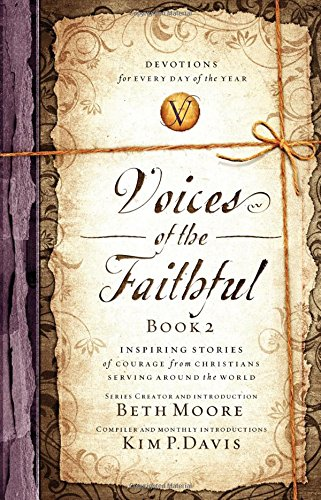 Voices of the Faithful - Book 2 (International Mission Board)