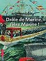 Drôle de Marine fière marine ! par Devailly