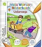 tiptoi® Mein Wörter-Bilderbuch Unterwegs - Ravensburger Buchverlag