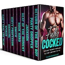 Fully Cocked (Ten Book Romance Box Set) (English Edition)
