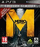 Metro : Last Light - �dition limit�e