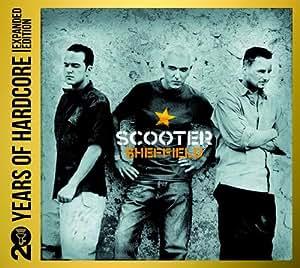 20 Years of Hardcore-Sheffield