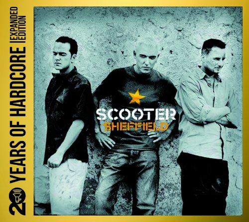 Preisvergleich Produktbild 20 Years of Hardcore-Sheffield