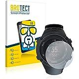 brotect Pellicola Protettiva Vetro Compatibile con Suunto Ambit3 Peak Black Schermo Protezione, Estrema Durezza 9H, Anti-Impr