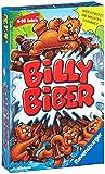 Ravensburger 23280 - Billy Biber - Mitbringspiel