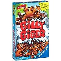 Ravensburger-23280-Billy-Biber-Mitbringspiel Ravensburger Mitbringspiele 23280 – Billy Biber -