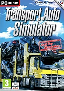 Transport Auto Simulator