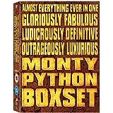 Monty Python: Almost Everything