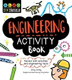 Engineering Activity Book: Packed With Activities and Engineering Facts (Stem Starters for Kids)