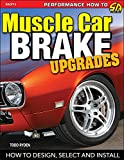 Die besten A & E Designs Muscle Cars - Muscle Car Brake Upgrades: How to Design, Select Bewertungen