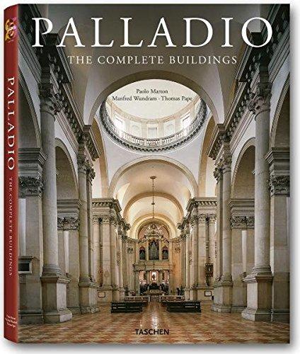 Andrea Palladio: 1508 - 1580, Architekt zwischen Renaissance und Barock