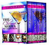 The Chrome Series: The Complete Box Set (English Edition)