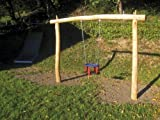 Eduplay eduplaybt-144–1-r Robin Mini Swinging mit kleinen Kindersitz