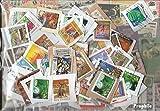 Prophila Collection Neuseeland 25 Gramm Kiloware (Fast) nur Sondermarken (Briefmarken für Sammler)