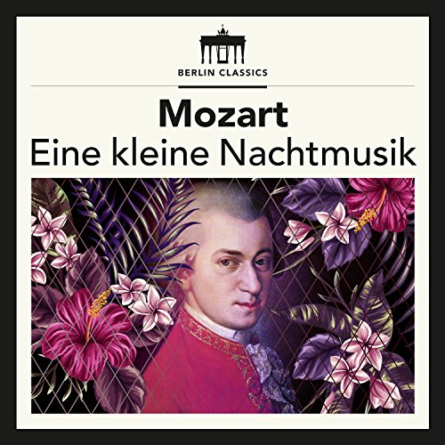 "Serenade in G Major No. 13, K. 525 ""Eine kleine Nachtmusik"": I. Allegro"